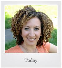 Rachel - Today