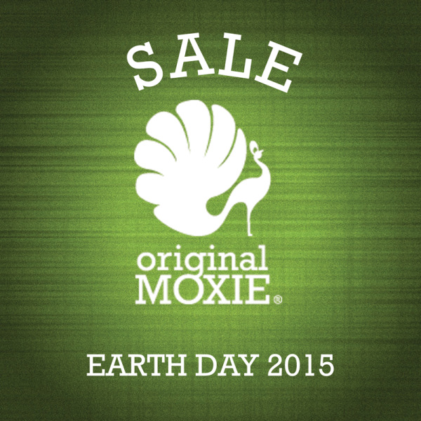 Earth Day Sale 2015